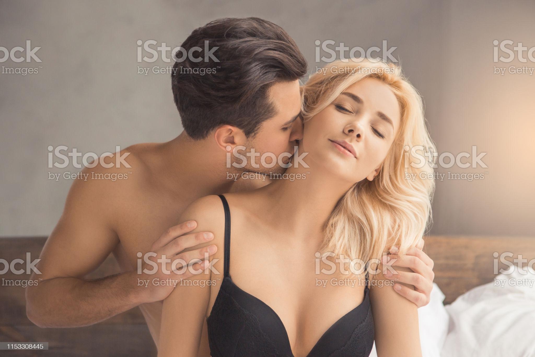 Upevníme váš sexuální život