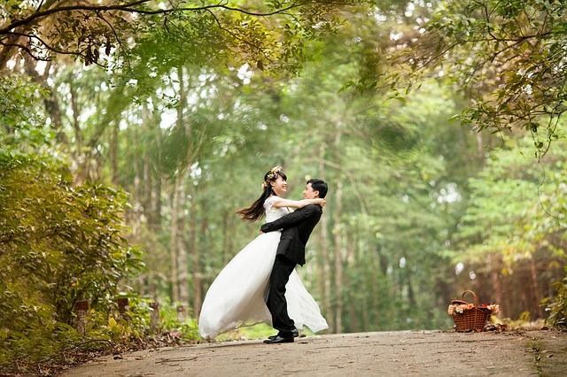 Jak za svatbu neutratit příliš mnoho