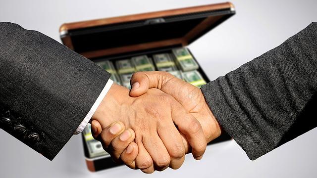 Finanční pomoc hledejte na správném místě