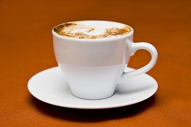 Kávu kupujte jen kvalitní