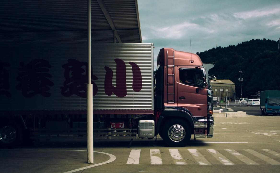 Půjčovna přepravních vozů pro převoz nákladu